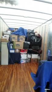 Mountain Local Movers
