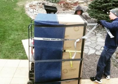local moving pa