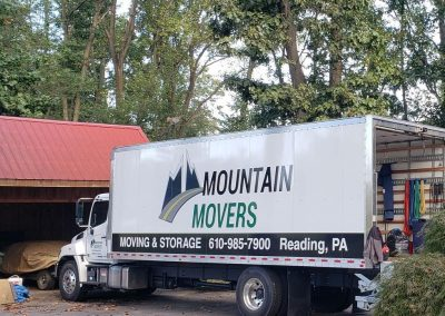 truck mountain movers