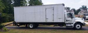 Commercial Local Movers