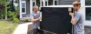Residential Local Movers