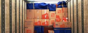Commercial Local Residential Movers